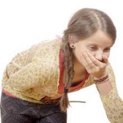 Желудочный грипп (гастроэнтерит)