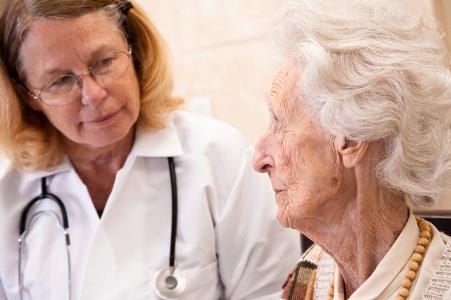 анемия у пожилых