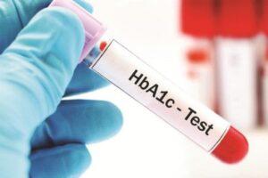 Гликированный гемоглобин (гемоглобин А1с)
