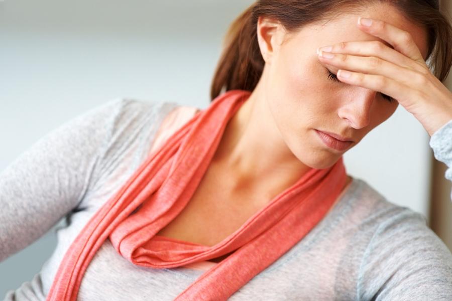 анемия симптомы и лечение