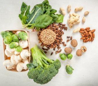 Как снизить содержание антинутриентов в пищевых продуктах