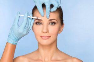 гипергидроз лица лечение