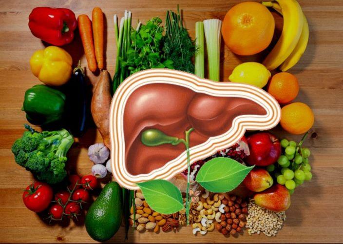 диета при воспалении желчного пузыря