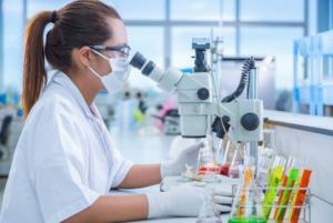 Лабораторная диагностика воспаления