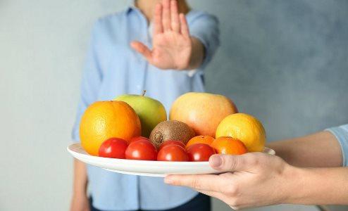 Наследственная непереносимость фруктозы