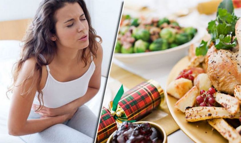Лечение при пищевом отравлении