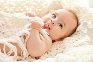 какой должен быть кал у новорожденного ребенка