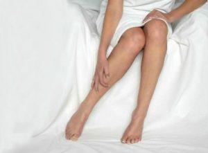 синдром беспокойных ног лечение в домашних условиях