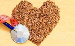 Семена льна и вред здоровью