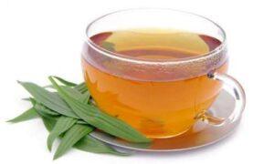 чай из солодки