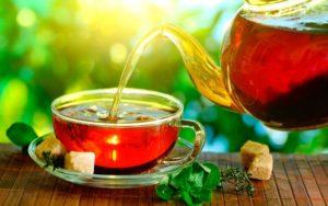 чай для сердца